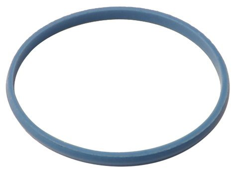 Shure 66A310  Blue Grille Ring for Beta 56 66A310