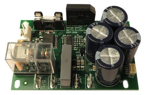 Martin Professional 62006024  Lamp Detection PCB for smartMAC 62006024