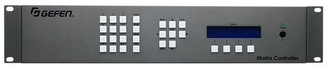 Gefen Inc EXT-CU-LAN  Matrix Controller  EXT-CU-LAN