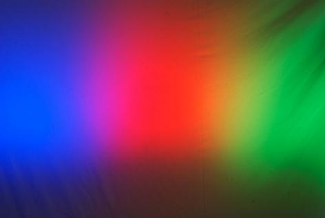 Blizzard TOUGH-STICK-RGBAW ToughStick RGBAW 60x3W RGBAW LED Light Bar TOUGH-STICK-RGBAW