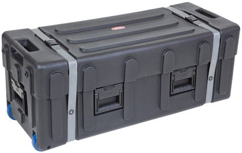 SKB Cases 1SKB-DH4216W Large Drum Hardware Case with Wheels 1SKB-DH4216W