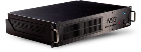 Waves Server One Combo for Yamaha SoundGrid Networked DSP Audio System for Yamaha Consoles SGS1CMB