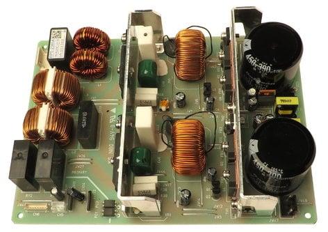 Sanyo 6450936920  PFC1-2 Power Unit for PLC-XF71 6450936920
