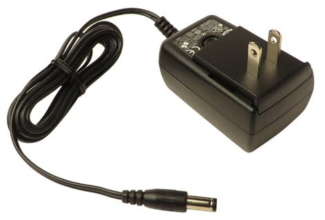 TecNec DSL-PC-PW AC Adapter for PRO2000BT and PC-433-Mini DSL-PC-PW