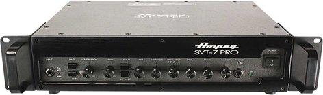 Ampeg SVT7PRO-BSTOCK MODEL 1000W Hybrid Bass Amplifier Head SVT7PRO-BSTOCK