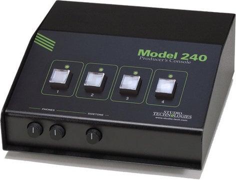 Studio Technologies Model 240 Producer's Console MODEL-240