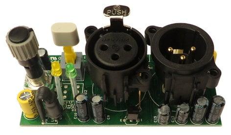 K-Array GSP-MODKPREM  Preamp PCB for KR200 GSP-MODKPREM
