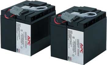 American Power Conversion RBC-11 Battery Cartridge Replacement #11 RBC-11
