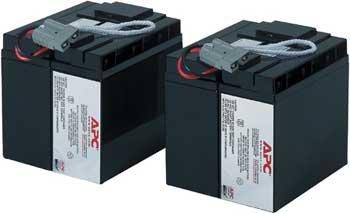 American Power Conversion RBC-11 Battery Cartridge Replacement #11 RBC-11