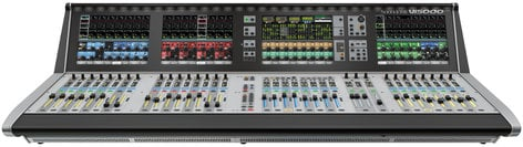 Soundcraft Vi5000 128 Input Digital Mixing Console with 24 Faders VI5000
