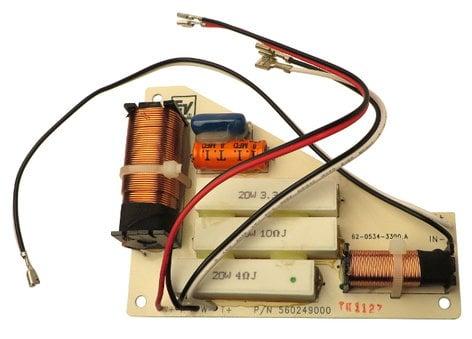 Electro-Voice F.01U.109.668  Crossover for EV SX-80 F.01U.109.668