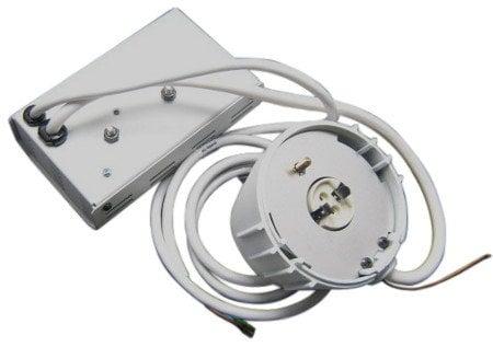 ETC 7060K1015-1 Source 4 White Ballast 7060K1015-1