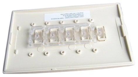 ETC/Elec Theatre Controls 7081A2203-2A U1005 Faceplate 7081A2203-2A