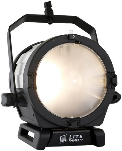 "Litepanels 906-5003 Inca 9 Tungsten LED Fresnel Fixture with 9"" Lens 906-5003"