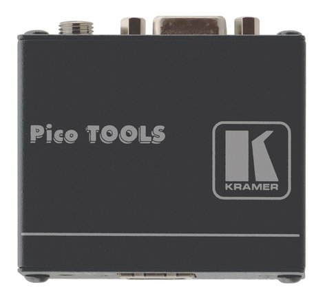 Kramer PT-110xl Computer Graphics Video over Twisted Pair Transmitter with EDID PT-110XL