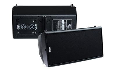 Nexo GEOM6B-PW Bass Extension for Loudspeaker, White GEOM6B-PW