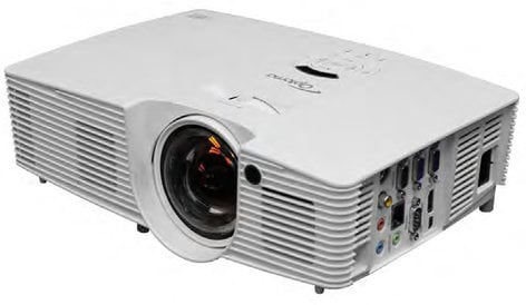 Optoma W316ST [EDUCATIONAL PRICING] 3600 Lumens WXGA 3D HDMI Projector W316ST-EDU