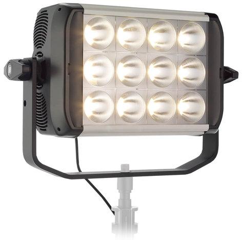 Litepanels Hilio T12 High Light-Output Tungsten Balanced LED Panel 907-2003
