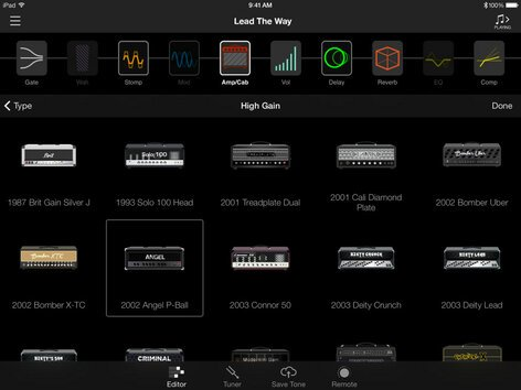 Line 6 AMPLIFI-75 AMPLIFi 75 75W Electric Guitar Amplifier with iOS/Android Connectivity AMPLIFI-75