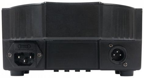ADJ Mega Par Profile Plus Low Profile LED Par Fixture MEGA-PAR-PROFILE-PLS