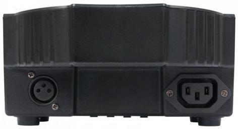 ADJ MEGA-PAR-PROFILE-PLS Mega Par Profile Plus Low Profile LED Par Fixture MEGA-PAR-PROFILE-PLS