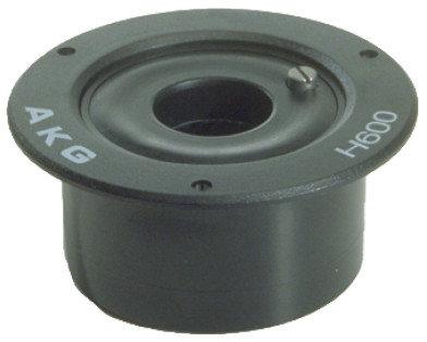 AKG 2426X00030 H 600 Shockmount for E , ES Series Gooseneck Microphones 2426X00030
