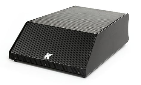 K-Array KRM33P  Low-Profile Arrayable Passive Wedge Monitor KRM33P