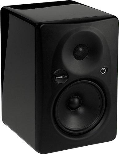 "Mackie HR624 MK2 [B-STOCK MODEL] 6"" Active 2-Way Monitor Speaker HR624-MKII-BSTOCK"