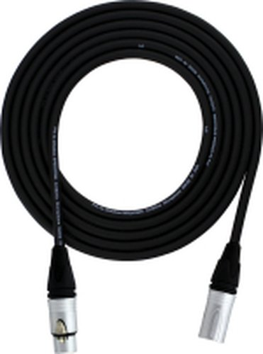 Pro Co EVLMCN-30 Evolution Microphone Cable, Studio Quality, 30ft EVLMCN-30