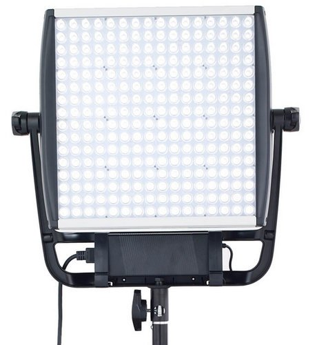Litepanels Astra 1x1 Tungsten LED Panel Fixture