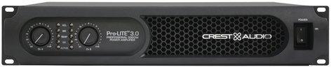 Crest Pro-LITE 3.0 450W @ 8 Ohms Power Amplifier PRO-LITE-3.0