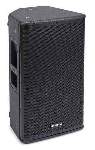Samson RSX112A 1600W 2-Way Active Loudspeaker SARSX112A