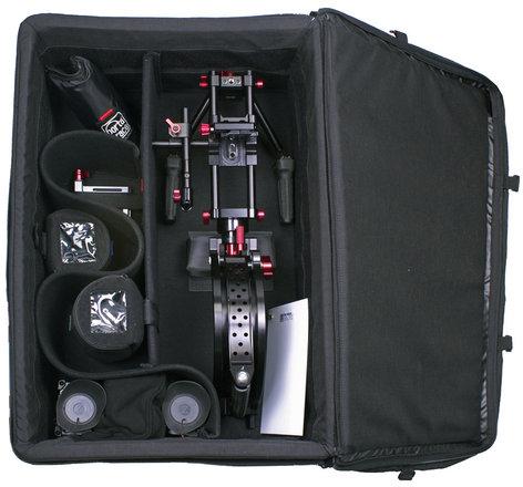 Porta-Brace RIG-4BKSRK  Camera Rig Case RIG-4BKSRK