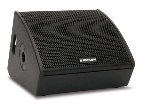 "Samson RSXM10A 800W 2-Way Active Stage Monitor with 10"" Driver SARSXM10A"