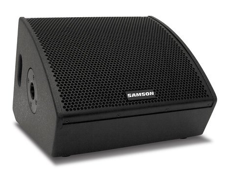 "Samson SARSXM12A 800W 2-Way Active Stage Monitor with 12"" Driver SARSXM12A"