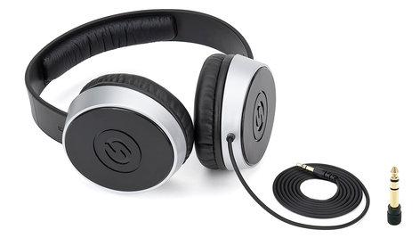 Samson SASR550 Closed-Back Over-Ear Studio Headphones SASR550