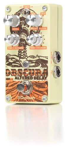 DigiTech Obscura Altered Delay Effects PEdal OBSCURA