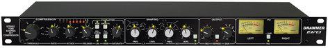 Drawmer 1978 Stereo Tone Shaping FET Compressor 1978