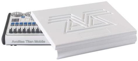 Avolites Titan Mobile DMX Lighting Control Console 30-01-9800