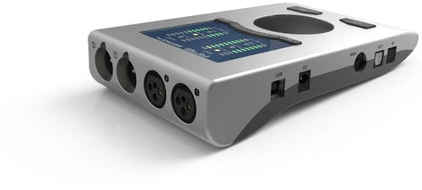 RME Babyface Pro 12x12 USB Audio Interface BABYFACE-PRO