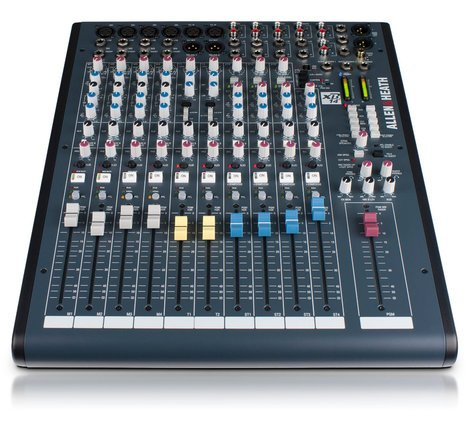 Allen & Heath XB14-2 XB-14-2 XB14-2