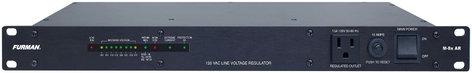 Furman M-8x AR 120 VAC Voltage Regulator M-8X-AR