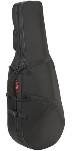 SKB Cases 1SKB-SC344 Soft Case for Cello with Backpack Straps 1SKB-SC344