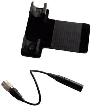 Ace Backstage W-Kit Wireless Choir Stick Microphones Adapter Kit for Audio-Technica Wirteless Bodypacks W-KIT