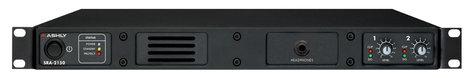 Ashly SRA2150 2-Channel 150W @ 4 Ohms Power Amplifier SRA2150-ASHLY
