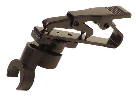 TOA Z3740 6MM Tie Clip for YP-M5300 Z3740