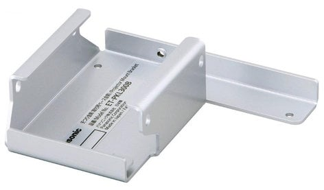Panasonic ET-PKL100H Attachment for ET-PKL300B Ceiling Mount Bracket ETPKL100H