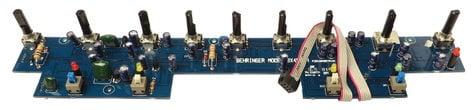 Behringer Q05-36201-00103  Main PCB for BX4500H Q05-36201-00103