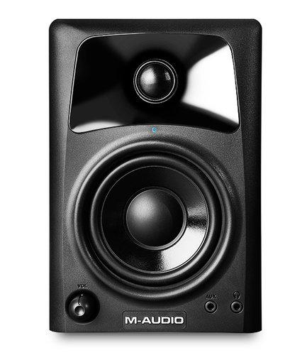 M-Audio AV32 Pair of Compact Desktop Monitors AV32XUS
