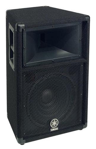 "Yamaha S112V Concert Club V Series 12"" 2-Way 700W Peak (8 Ohms) Loudspeaker S112V-CA"